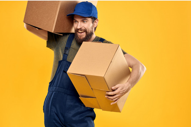 long distance movers Canada