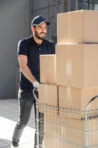 furniture movers canada